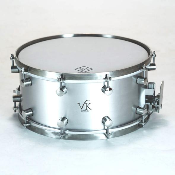 VK Drums 14 x 6.5 Aluminium Snare Drum