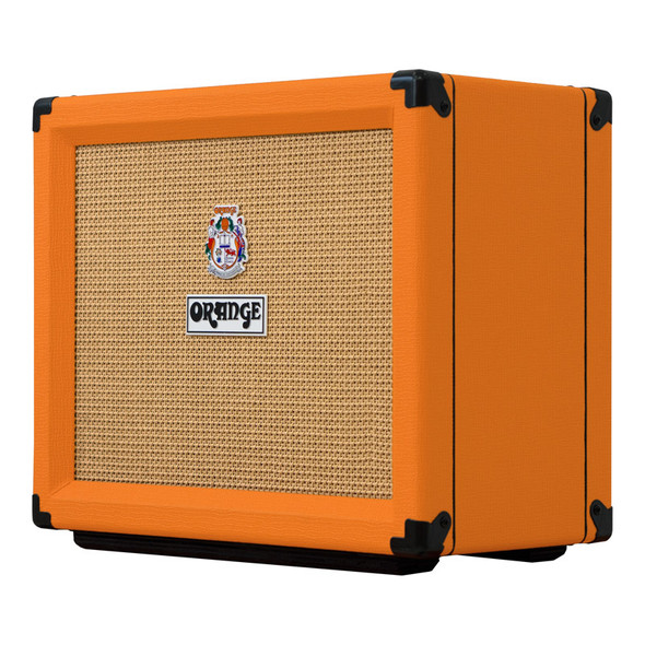 Orange Rocker 15, 1 x 10 Combo Guitar Amplifier