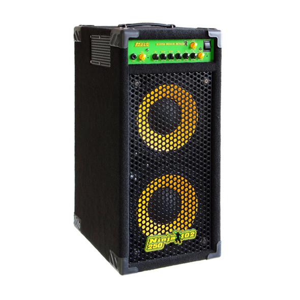 Markbass Ninja 102-250 2x10 inch Bass Amp Combo