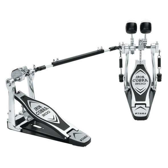 Tama Iron Cobra HP200PTW Double Bass Drum Pedal