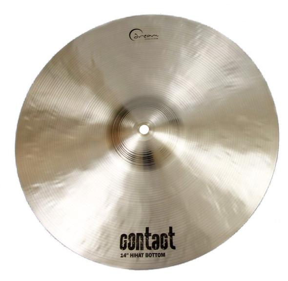 Dream DCTRIHAT14D TriHat Elements HiHat Cymbal Set