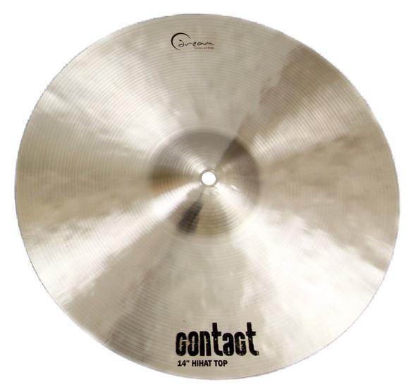 Dream DCTRIHAT14E TriHat Elements HiHat Cymbal Set