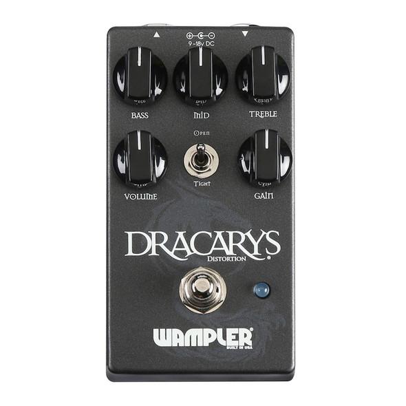 Wampler Dracarys Distortion Pedal