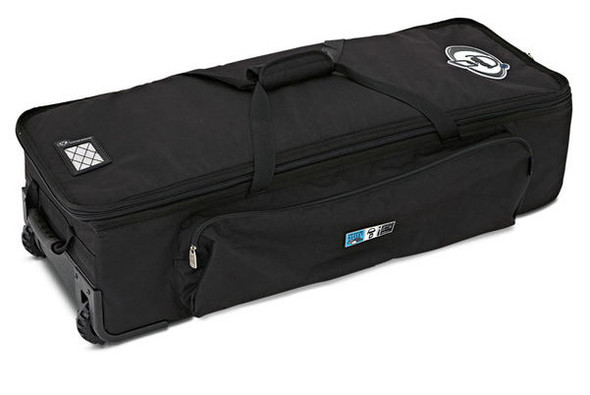 Protection Racket 47 x 14 x 10 Hardware Case with Wheels