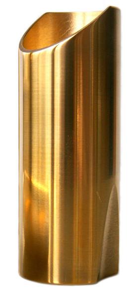 Rock Slide Brass Guitar Slide, Large