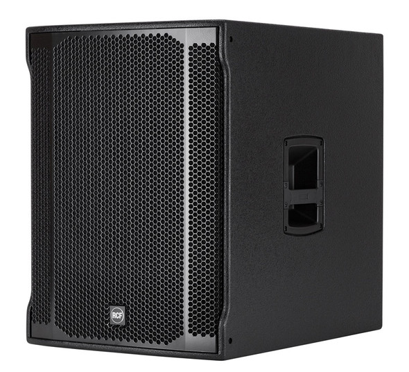 RCF SUB 905-AS II 15 inch active PA subwoofer (1100W, single)