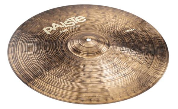 Paiste 900 Series 18-inch Crash Cymbal
