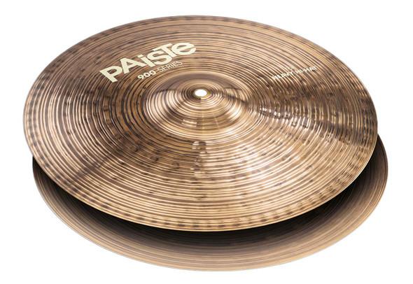 Paiste 900 Series 15-inch Heavy Hi-Hat Cymbals