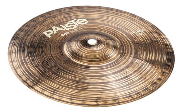 Paiste 900 Series 10-inch Splash Cymbal