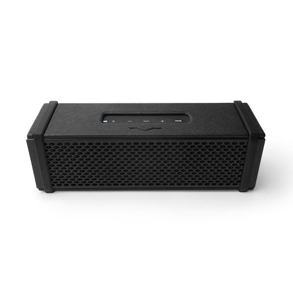 V-Moda REMIX Wireless Speaker & Headphone Amp, Black