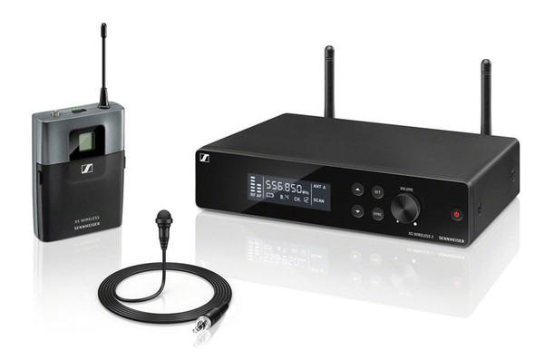 Sennheiser XSW 2-ME2-GB Wireless Lavalier System, CH38