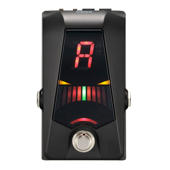 Korg PB-AD PitchBlack Advance Guitar Tuner