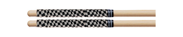 Pro-Mark SRCW White/Black Check Stick Rapp