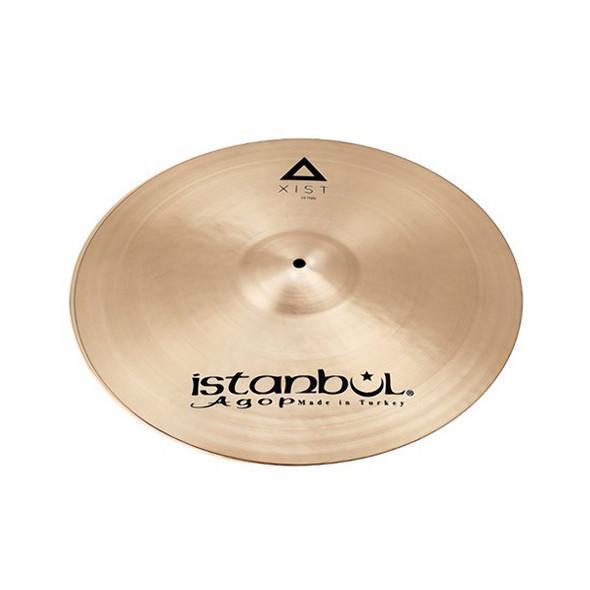 Istanbul Xist 14 inch Hi Hat Cymbals