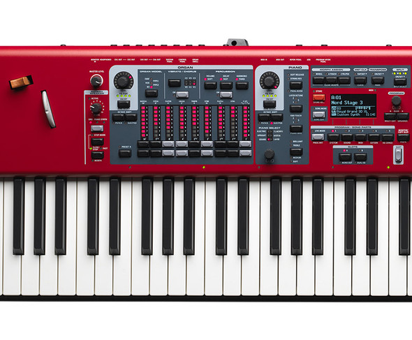 Nord Stage 3 88 Performance Keyboard