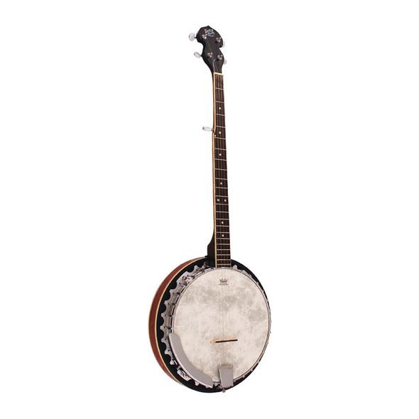 Barnes & Mullins BJ300 Perfect 5 String G Banjo
