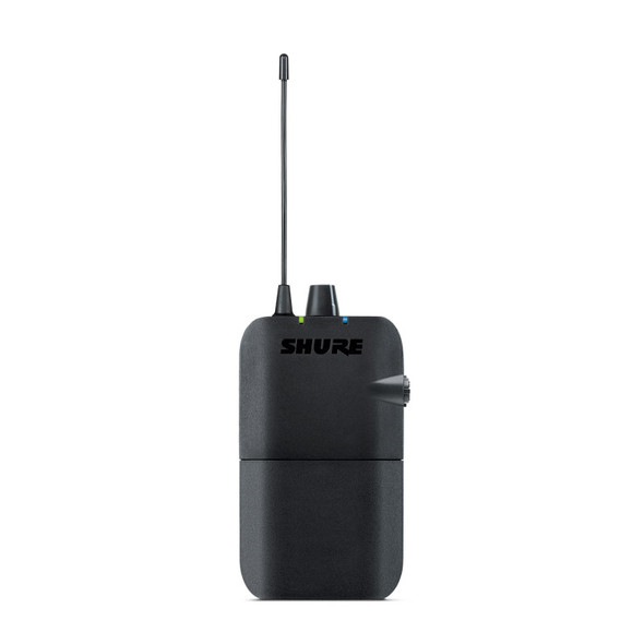 Shure P3R Wireless IEM Bodypack Receiver