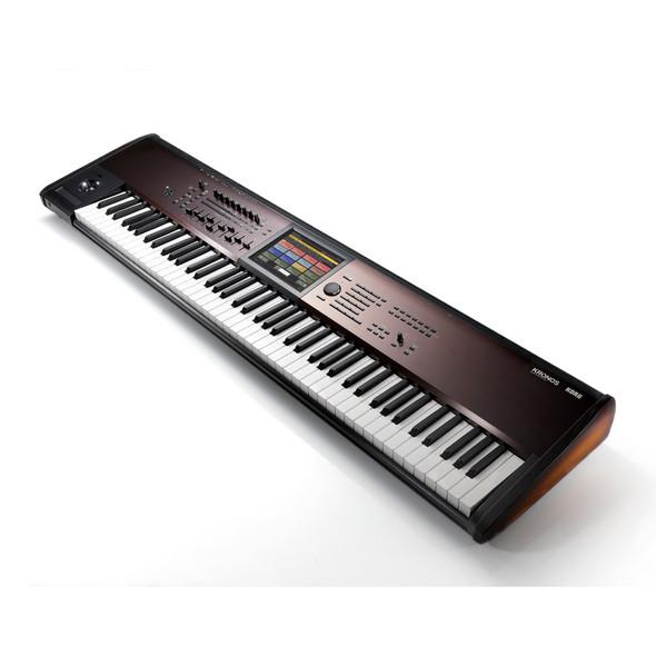 Korg Kronos 2 88 LS 88 Key Music Workstation