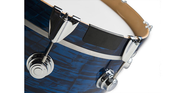 Drumnbase Hoop Protect 180 Bass Drum Hoop Protector