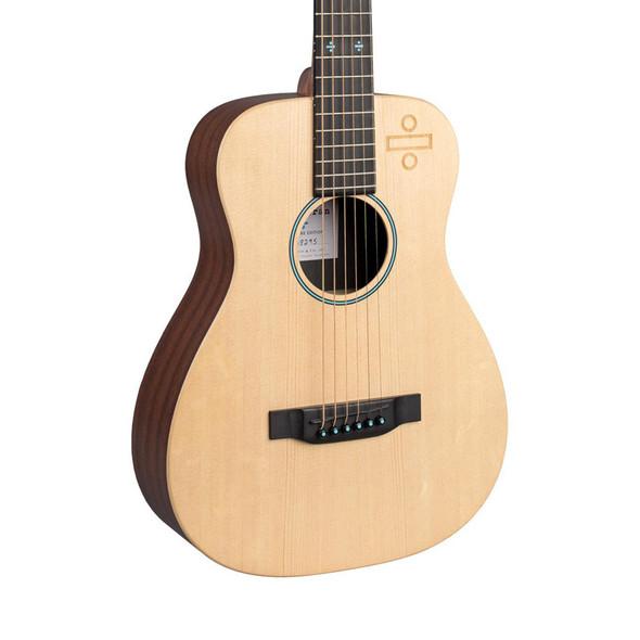 Martin Ed Sheeran 3 LX Signature Edition Acoustic Guitar