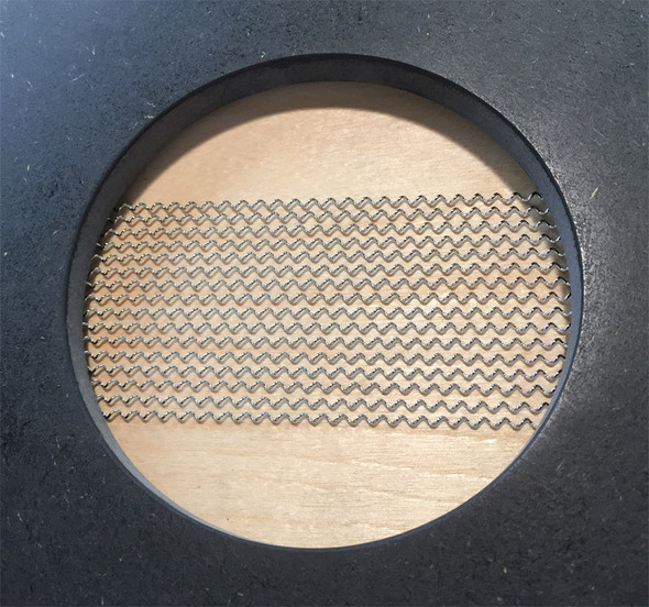 British Drum Company BDP-IT iTAP Percussion Instrument