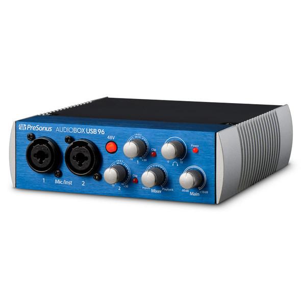 Presonus AudioBox 96 Studio Recording Kit