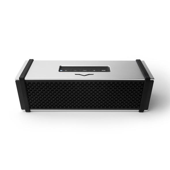 V-Moda REMIX Wireless Speaker & Headphone Amp, Silver