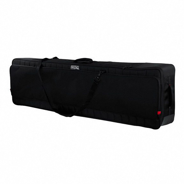 Gator G-PG-88SLIMXL Slim XL 88 Note Keyboard Gig Bag