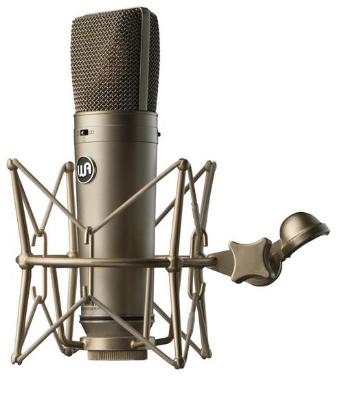 Warm Audio WA-87 Studio Condenser Microphone