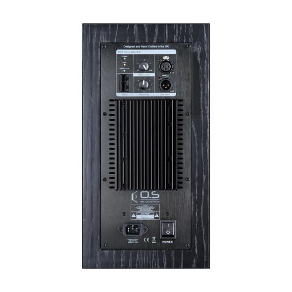 OS Acoustics DB7 2-way Active Studio Monitor (Single)