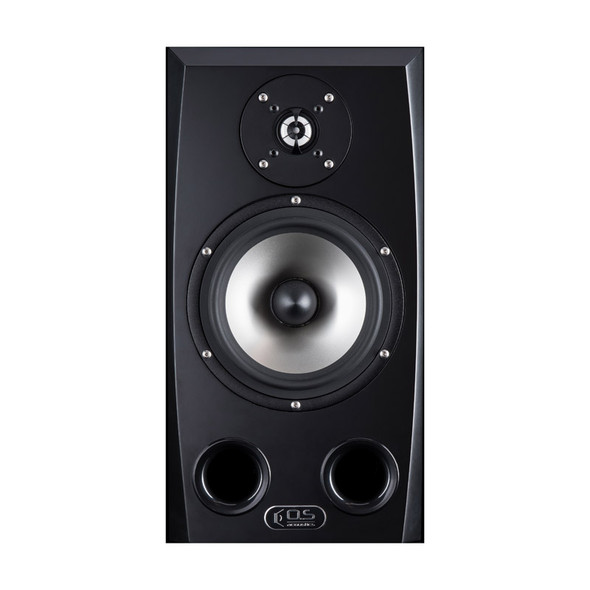 OS Acoustics DB7 2-way Active Studio Monitor (Single)