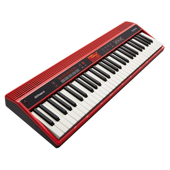 Roland GO:KEYS Music Creation Keyboard