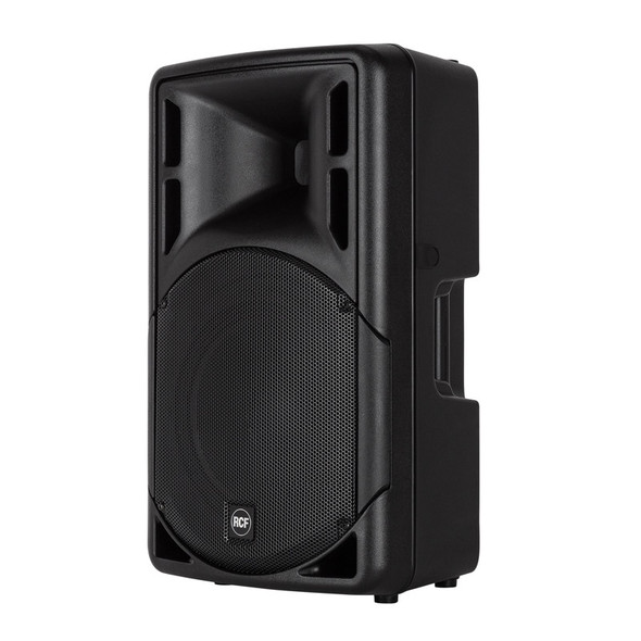 RCF ART 312-A Mk4 Active PA Speaker, Single