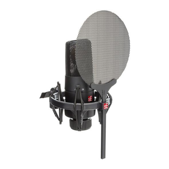 SE Electronics X1 S Vocal Pack
