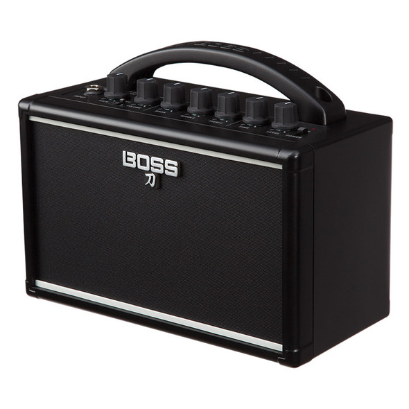 Boss Katana Mini Ultra-Compact Guitar Amplifier