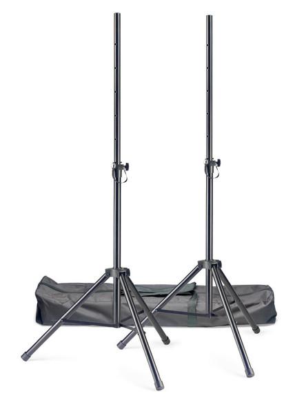 RCF ART 708-A Mk4 Digital Active PA Speaker Bundle
