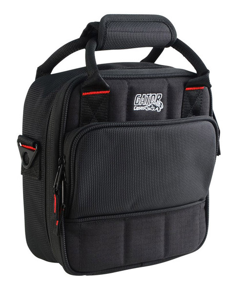 Gator G-MIXERBAG-0909 9 x 9 x 2.75-inch Mixer/Gear Bag