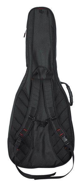 Gator GB-4G-ACOUSTIC 4G Series Gig Bag For Acoustic Guitars
