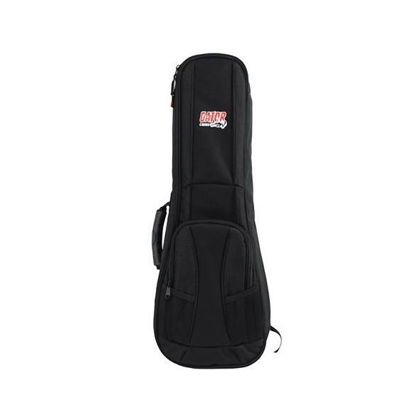 Gator GB-4G-UKE CON 4G Series Gig Bag For Concert Style Ukuleles