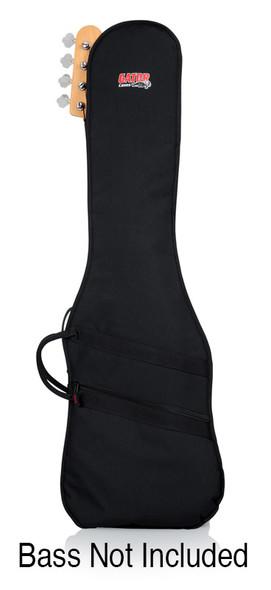 Gator GBE-BASS GBE Series Lightweight Gig Bag For Bass Guitars