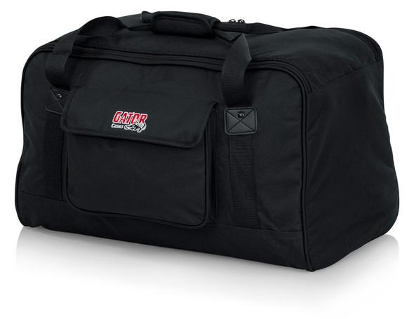 Gator GPA-TOTE10 Speaker Tote Bag, 10-inch