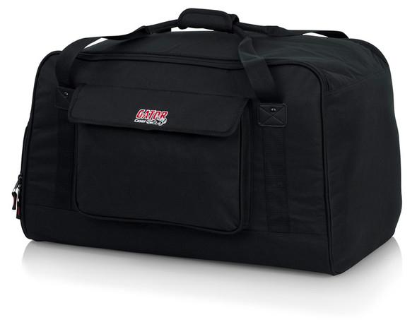 Gator GPA-TOTE12 Speaker Tote Bag, 12-inch