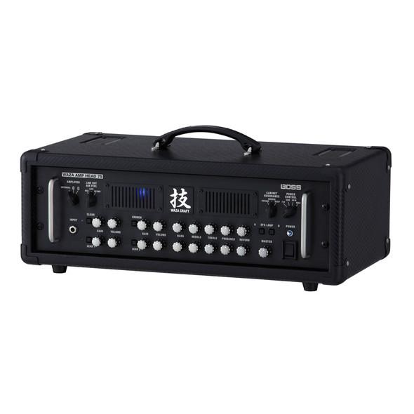 Boss HD75 WAZA Guitar Amp Head 75