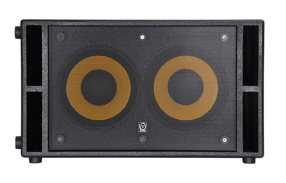 Mark Audio AS 802 S Active PA Subwoofer