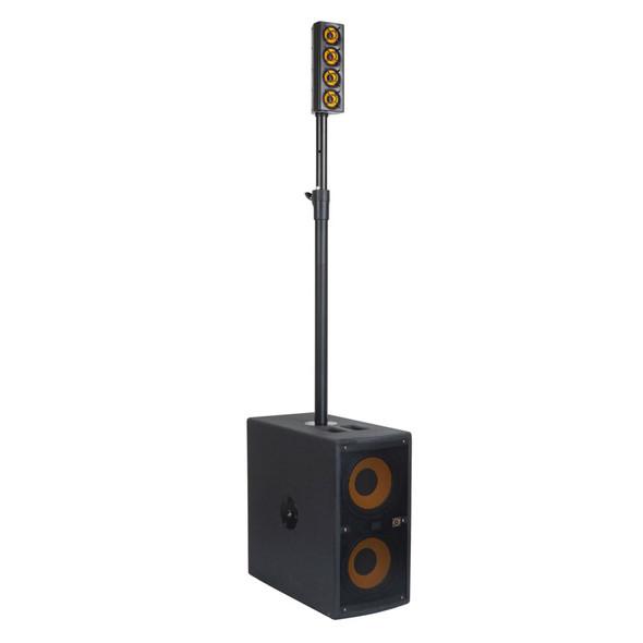 Mark Audio ERGO System 1 PA Speaker System