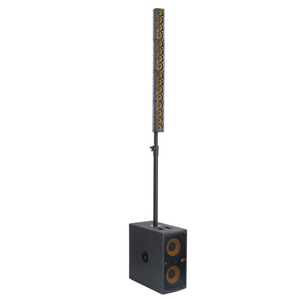 Mark Audio ERGO System 4 PA Speaker System