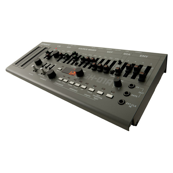 Roland Boutique SH-01A Sound Module, Grey