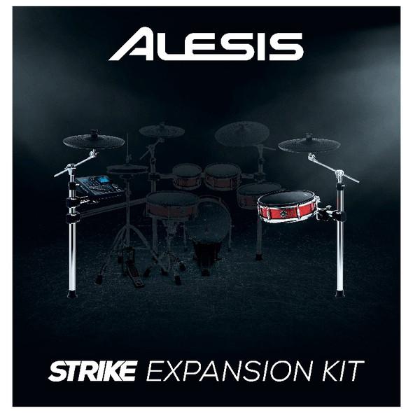 Alesis Strike Electronic Drum Expansion Pack