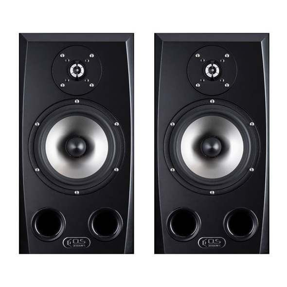 OS Acoustics DB7 2-way Active Studio Monitors (Pair)