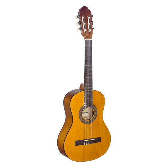 Stagg C410 M NAT 1/2 Size Linden Classical Guitar, Natural